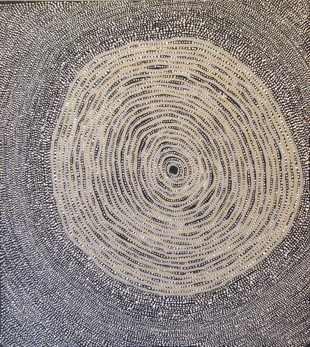 Ngoia Napaltjarri, 'Untitled '