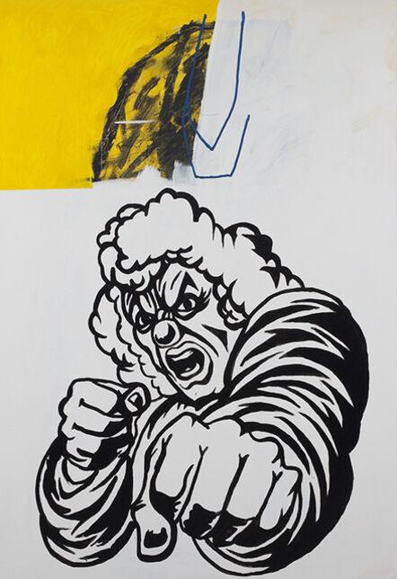 Tom Król, 'Untitled', 2015