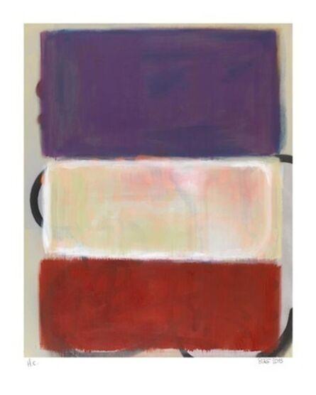 BORF, 'Rothko's Modern Life (Eleven) ', 2013