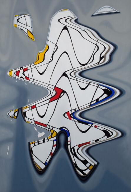 David Klamen, 'Untitled', 2012