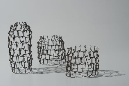 Emily Payne, 'Three Beacons', 2016