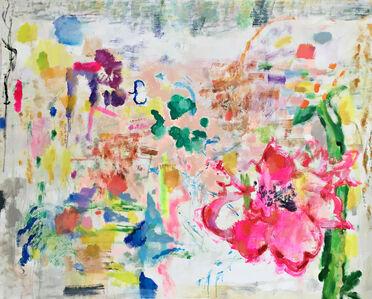 Melanie Parke, 'Land of the Lotus Eaters ', 2017