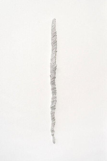 VOID, 'Au Clair de la Lune', 2017