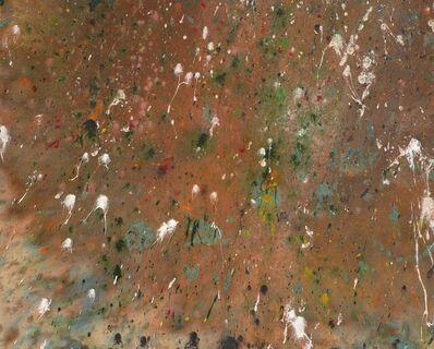 Frederick James Brown, 'Glaxtic Dust', 1971