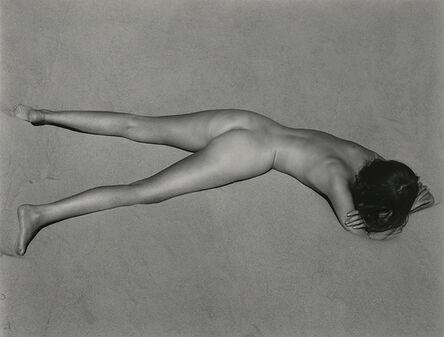 Edward Weston, 'Nude 1936', 1936