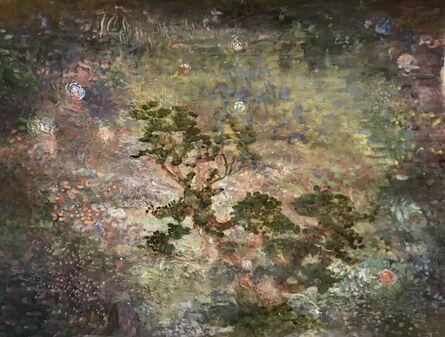 Robert Ferrandini, 'untitled (1.28.14)', 2014