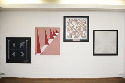 Alexander Pankin, 'series of paintings', 2001-2011