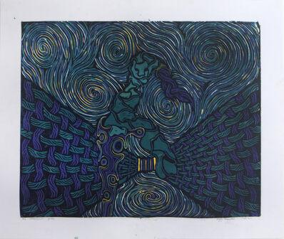 Peter Ngugi, 'Untitled I', 2021