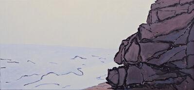 Iris Osterman, 'Maine Edge', 2021