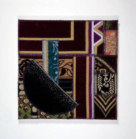 Mounir Fatmi, 'Composition 13', 2012