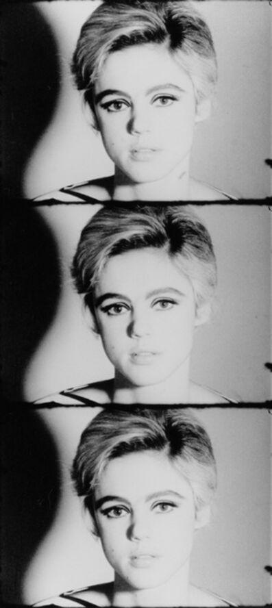 Andy Warhol, 'Screen Test: Edie Sedgwick', 1965