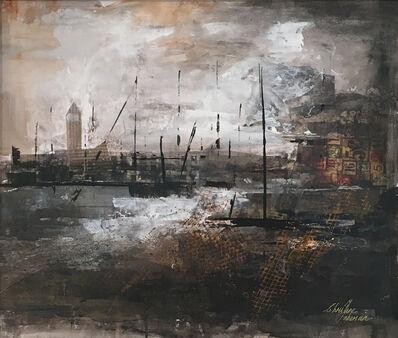 Christine Taherian, 'River', N/A