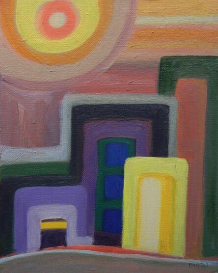 Erna Partoll, 'Doorways', 2013