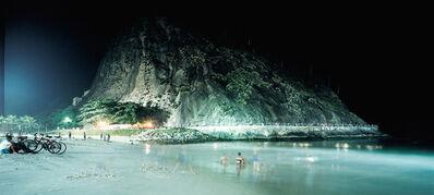 Armin Linke, 'Copacabana beach, Rio de Janeiro Brazil, ', 1999
