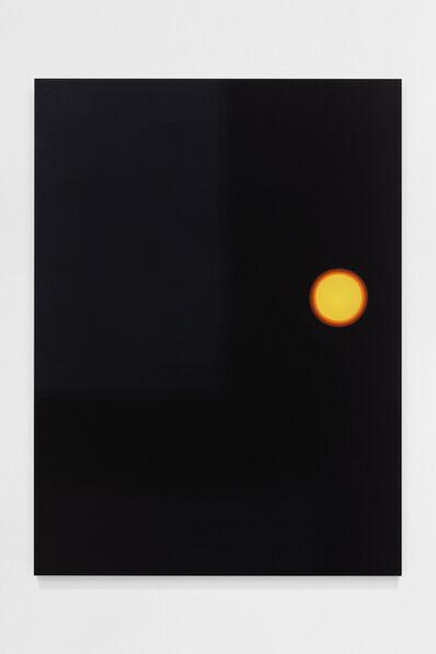 Gonçalo Preto, 'MYOPIA orange', 2020