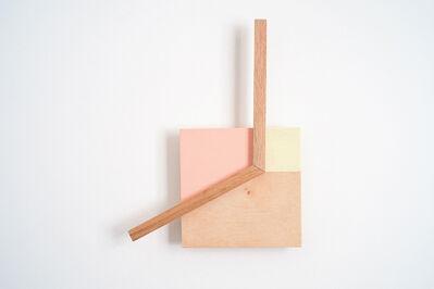 Carolina Martinez, 'Untitled (variation X)', 2020