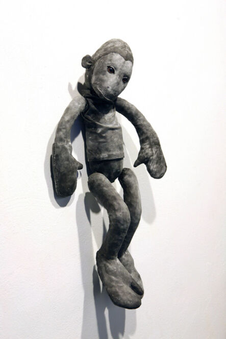 """José Cobo, '""""Rag monkey""""', 2013"""