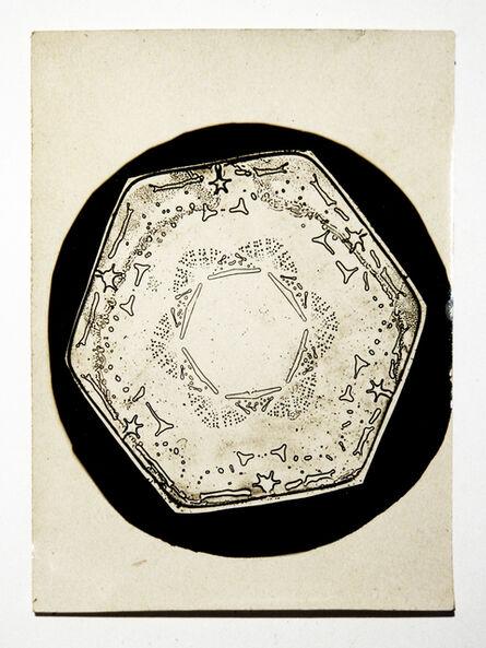 Wilson A. Bentley, 'Snowflake', 1888-1927