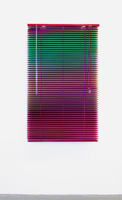 Sali Muller, 'Moment in Time', 2016