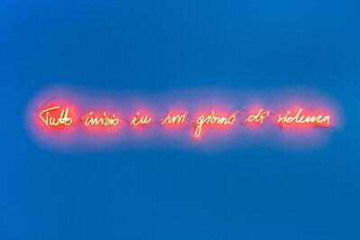 Michal Martychowiec, 'Empty Room', 2012