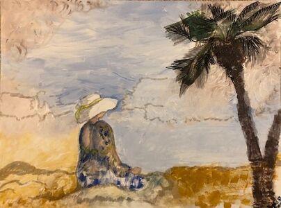 Monica Pennetti, 'Seaside View', 2019