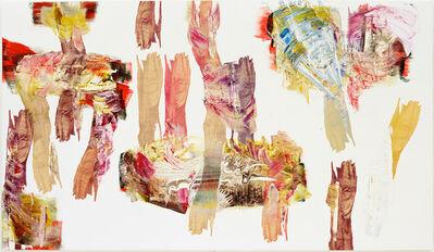 Pia Fries, 'manipulus', 2015