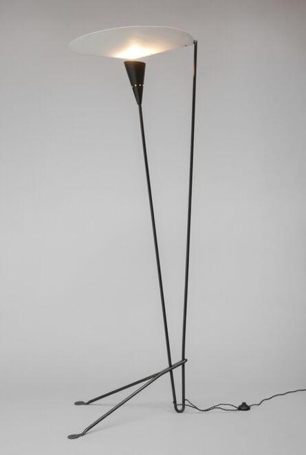 Michel Buffet, 'Floor lamp', 1950/1951