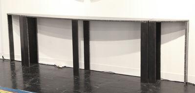 Bernar Venet, 'Console', 2014