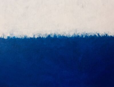 Russell Sharon, 'Blue VI', 2018