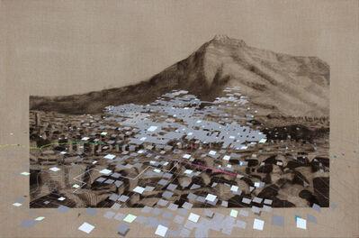Alejandro Pintado, 'Wireless architecture', 2013