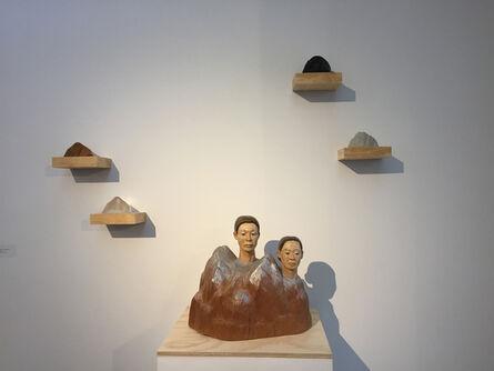 Sachiko Akiyama, 'Between Earth and Sky', 2012