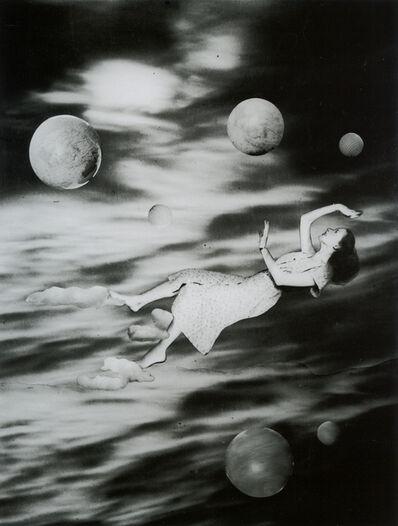 Grete Stern, 'Sueño Nro 17, Mundos', 1949