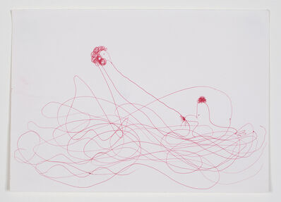 Bonnie Camplin, 'Love Me Down To There', 2012