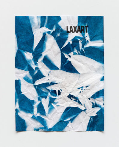 Walead Beshty, 'LAXART', 2020