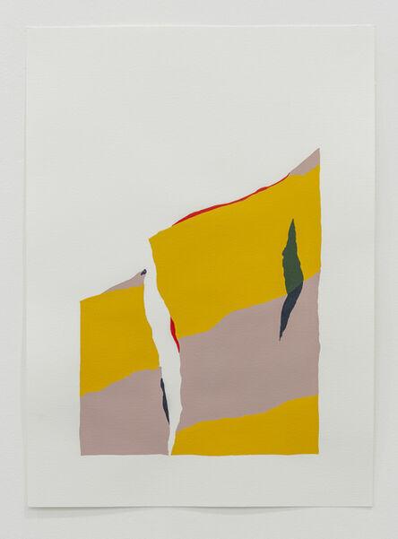 Nuria Mora, 'S.T. 06', 2019