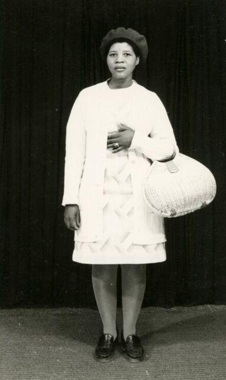 Z.J.S. Ndimande, 'Untitled', June 1975