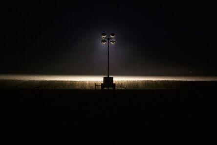 Mel Ziegler, 'An American Conversation (Wheat, Salina, KS)', 2013