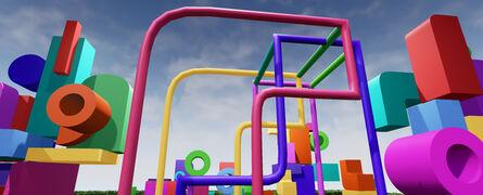 Cisco Merel, 'Interacta / Visual System', 2016