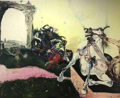 Blair Mclaughlin, 'After the Calumny of Apelles'