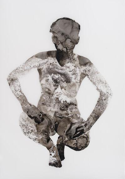 Samantha Wall, 'Undercurrent 7', 2016