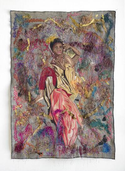 Kimathi Mafafo, 'Reflections III', 2020
