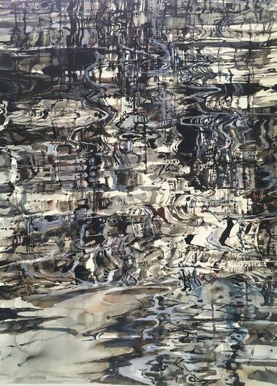 Anne Kagioka Rigoulet, 'Reflection h-1', 2016