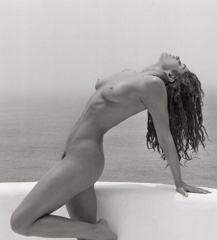 Herb Ritts, 'Cindy Crawford 1, Costa Careyes', 1989