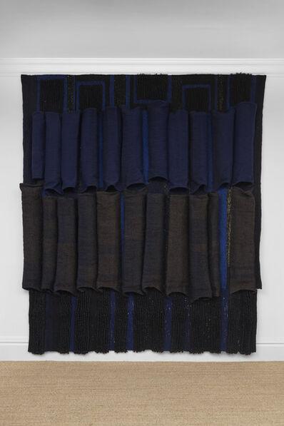 Jagoda Buić, 'Partage de la nuit [Fragments of the Night]', 1976