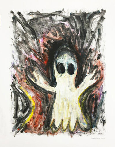 Josh Smith, 'Ghost', 2015