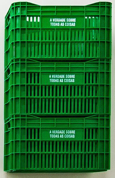 Rafael RG, 'A verdade sobre todas as coisas (versão caixa) [The truth about all things (box version)]', 2011-2016