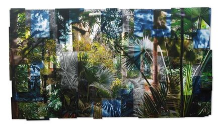 Ji Zhou, 'Greenhouse No.5', 2019