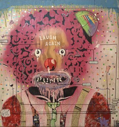 3 Baad Sheep, 'Laugh Again Punk', 2010