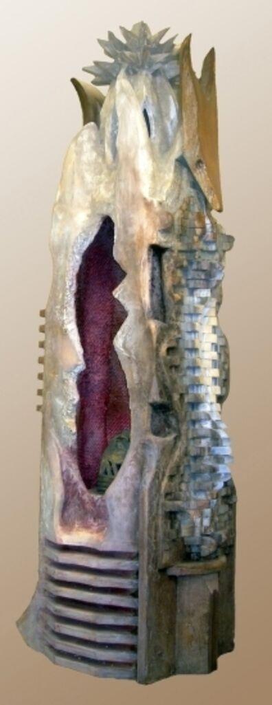 Akili Ron Anderson, 'Spirit Rocket'
