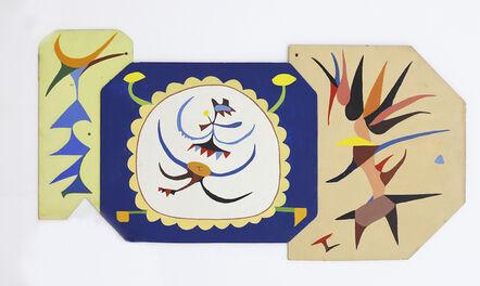 Lido Iacopetti, 'Pint 334', 1971